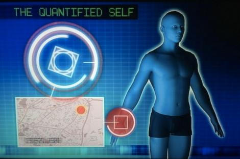 Quantified Self Newsnight